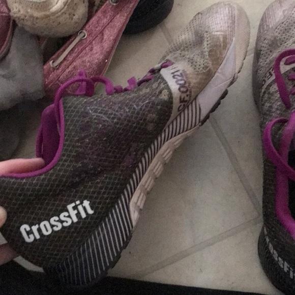 Crossfit Crossfit Nano 5.0 Zapatos Reebok Mujeres QVcybochhz